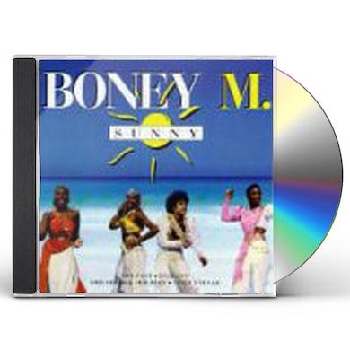 Boney M SUNNY CD