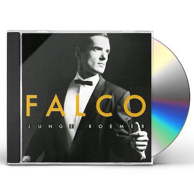 Falco JUNGE ROEMER CD