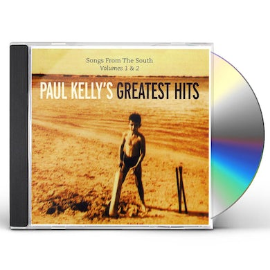 Paul Kelly SONGS FROM THE SOUTH CD