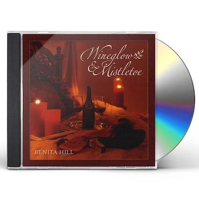 WINEGLOW & MISTLETOE CD