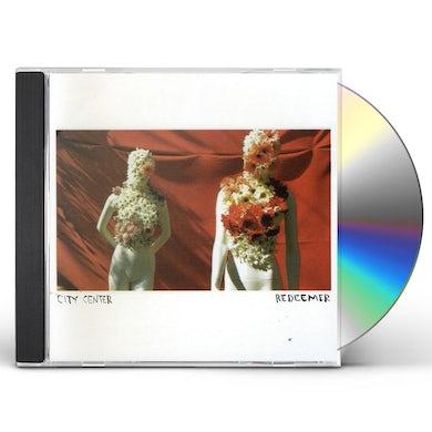 City Center REDEEMER CD