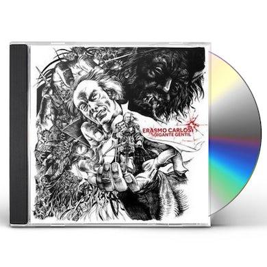 Erasmo Carlos GIGANTE GENTIL CD