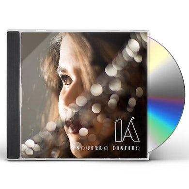 IA ESQUERDO DIREITO CD