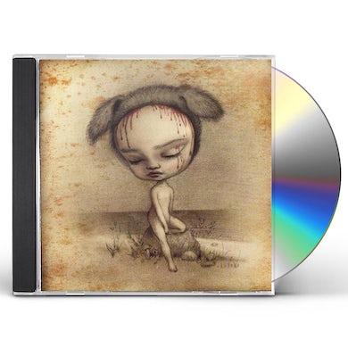 Scarling SWEET HEART DEALER CD