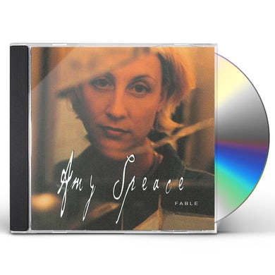 Amy Speace FABLE CD