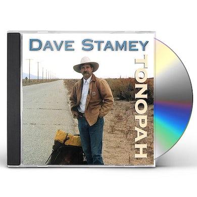 Dave Stamey TONOPAH CD