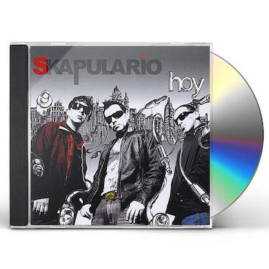 HOY CD