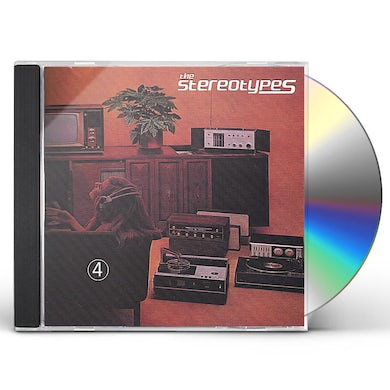 Stereotypes 4 CD