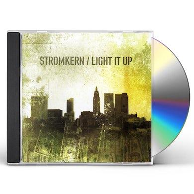 Stromkern LIGHT IT UP CD