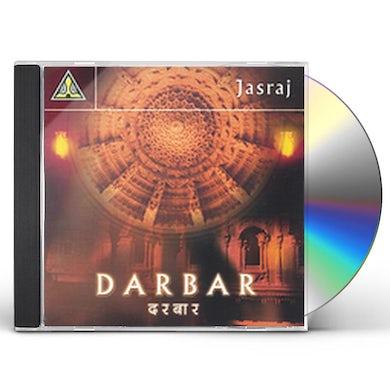 Pandit Jasraj DARBAR CD