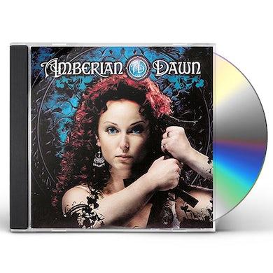 Amberian Dawn RIVERS OF TUONI CD