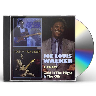 COLD IS THE NIGHT / GIFT CD