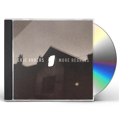 Eric Anders MORE REGRETS CD