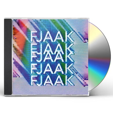 Fjaak CD