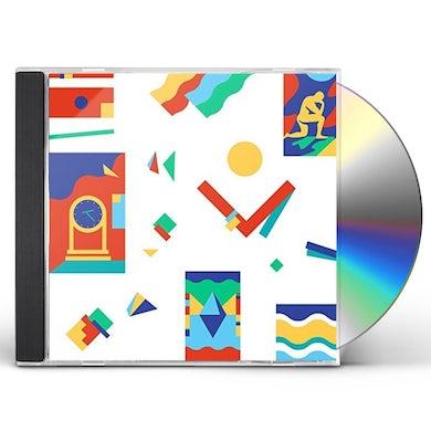 B Boys DADA CD