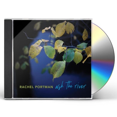 Ask The River CD