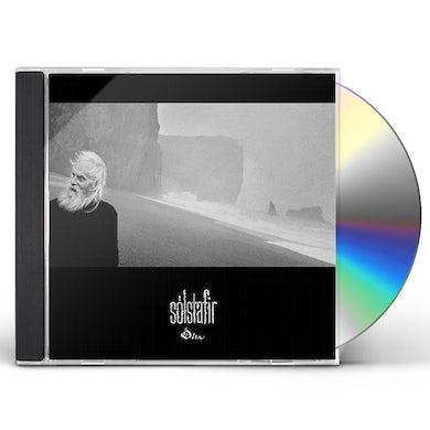 Solstafir OTTA CD