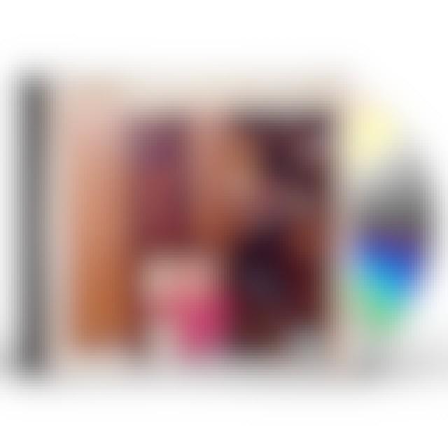 J Rawls HIP-HOP AFFECT CD