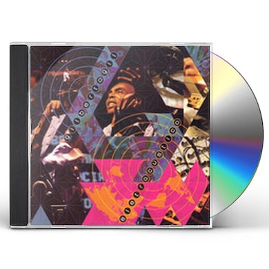 Gilberto Gil ELETRACUSTIC CD