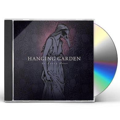 Hanging Garden AT EVERY DOOR CD