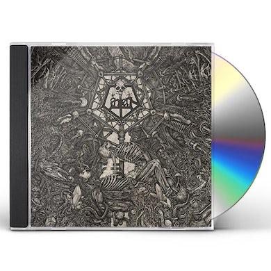 Lantern II: MORPHOSIS CD
