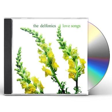 Delfonics LOVE SONGS CD