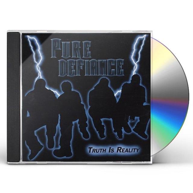 Pure Defiance