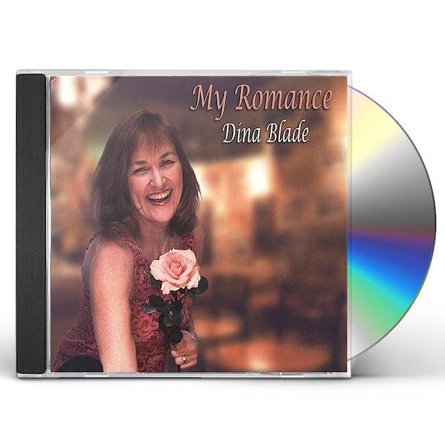 Dina Blade MY ROMANCE CD