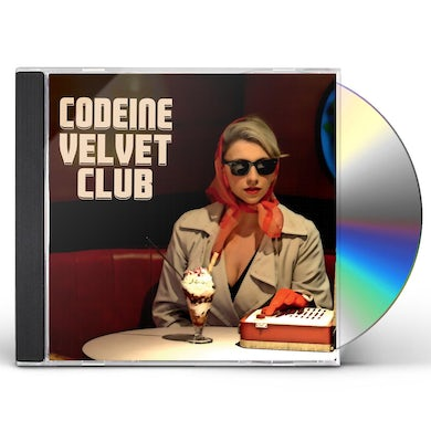 Codeine Velvet Club CD