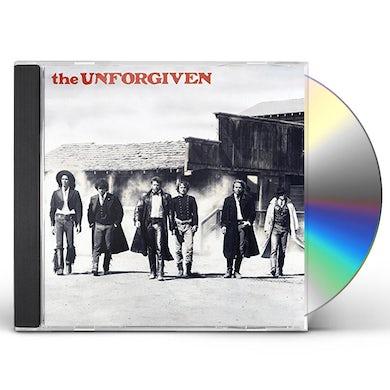 UNFORGIVEN CD