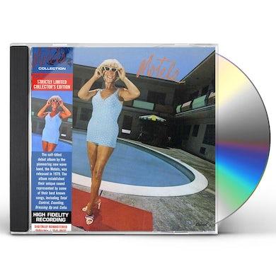 Motels CD