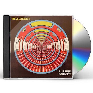 The Alchemist RUSSIAN ROULETTE CD