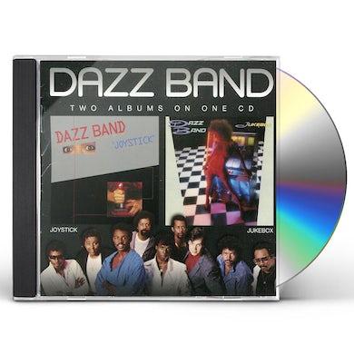 Dazz Band JOYSTICK / JUKEBOX CD