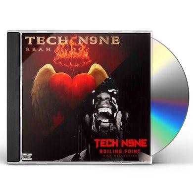 Tech N9Ne EBAH & BOILING POINT CD