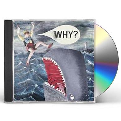 Why MUMPS ETC CD