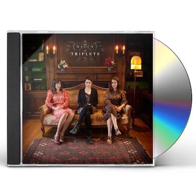Haden Triplets CD
