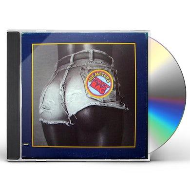 Meters TRICK BAG CD
