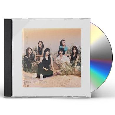 FEVER SEASON CD