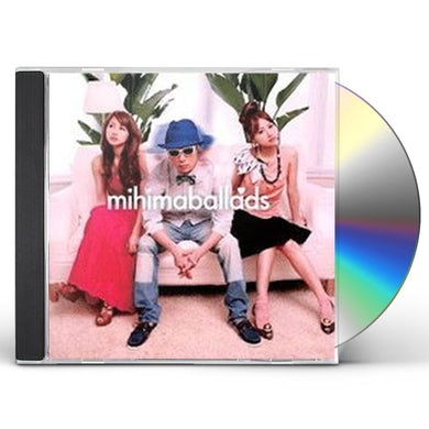 mihimaru GT MIHIMABALLADS CD