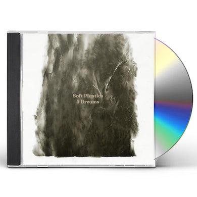 Soft Plastics 5 DREAMS CD