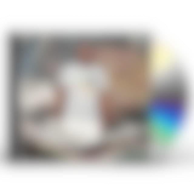 Kirt Debique THINGS LEFT UNSAID CD