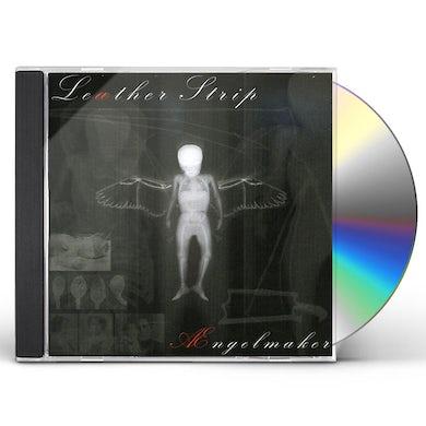 Leaether Strip AENGELMAKER CD