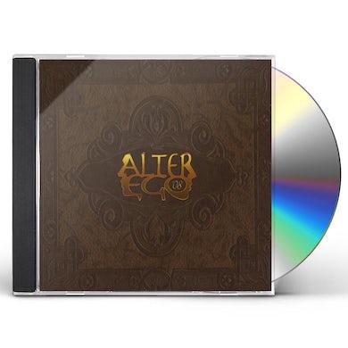 ALTER EGO '08 CD