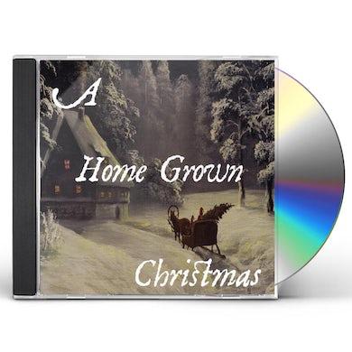HOME GROWN CHRISTMAS CD