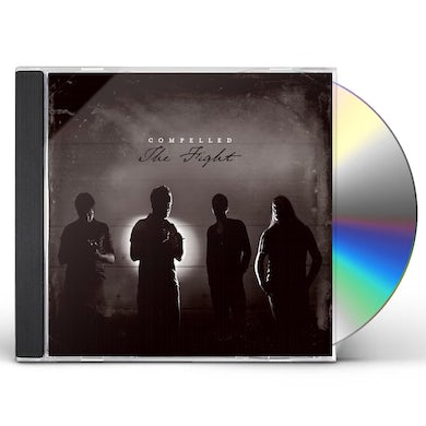 Compelled FIGHT CD