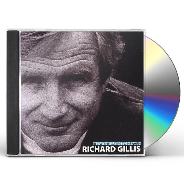 Richard Gillis