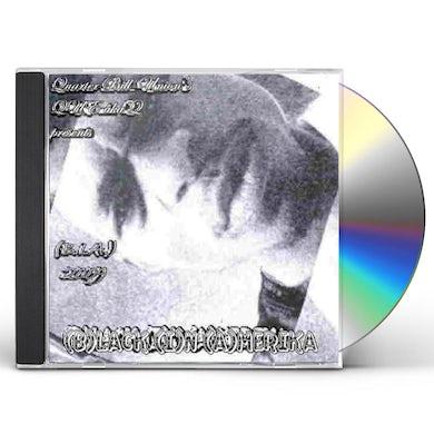 QUE (B)LACK (I)N (A)MERIKA (B.I.A.) 2009 CD