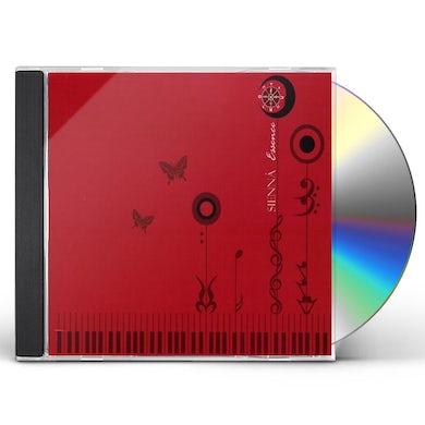 Sienna ESSENCE CD
