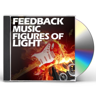 Figures Of Light FEEDBACK MUSIC CD