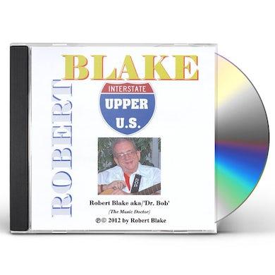 Robert Blake UPPER U.S. CD